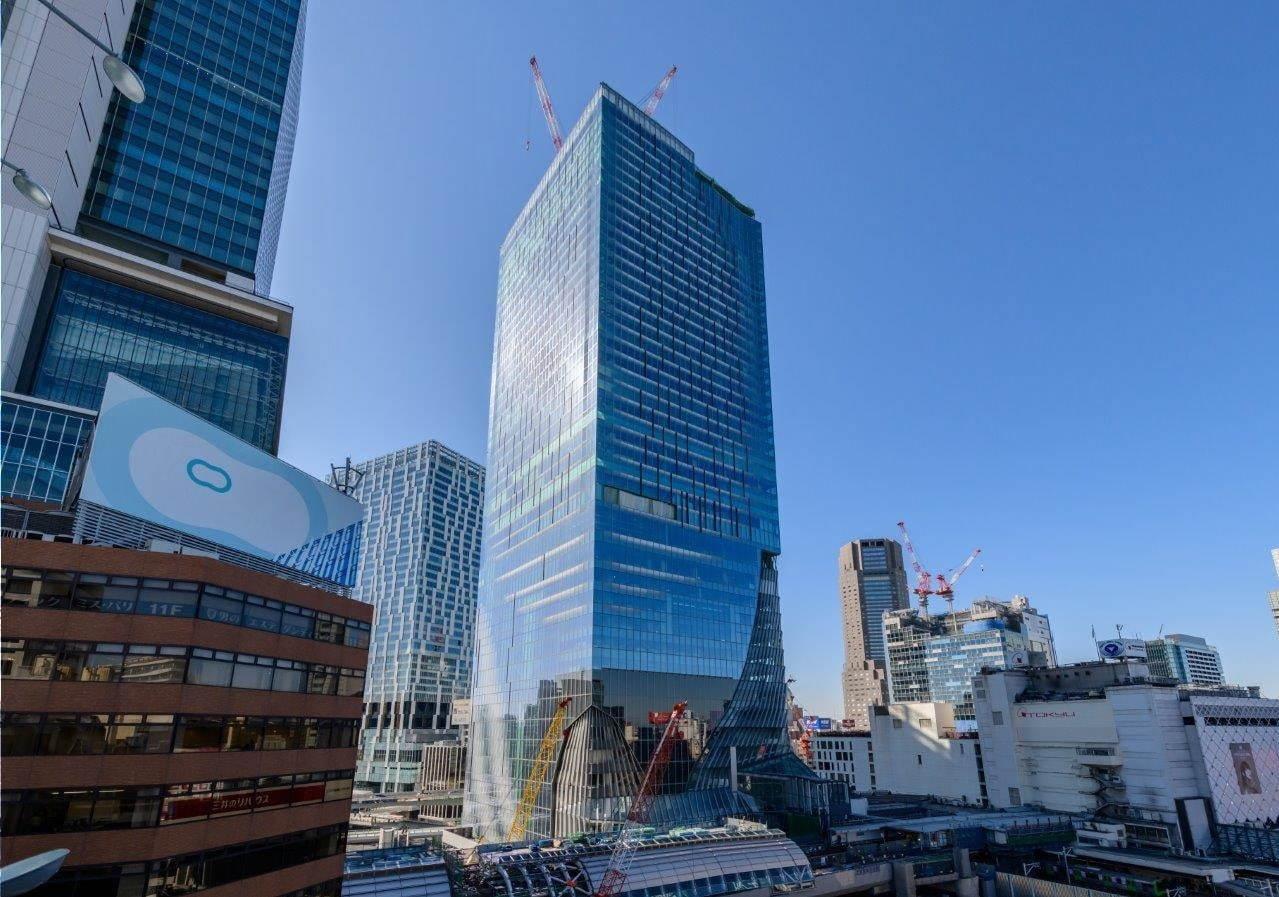 渋谷・原宿の最先端の情報、ヒトが行き交う、今最も注目されてるランドマークタワーで働こう!