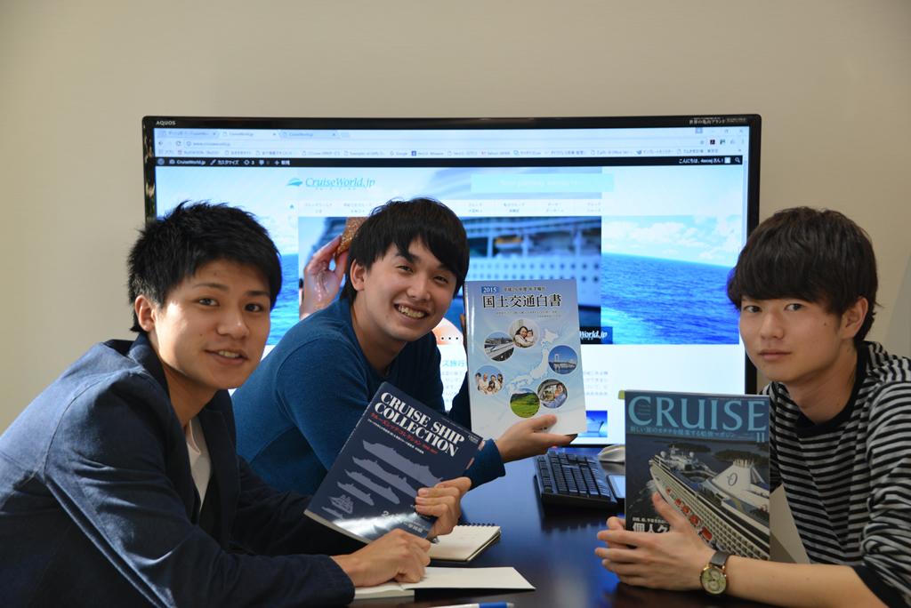 新宿から近い働きやすい環境でインターン!活躍している学生もいます!