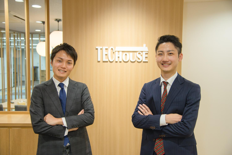 株式会社Techouse