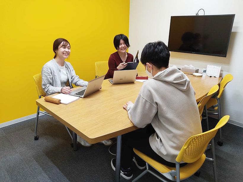 圧倒的な成長を遂げる!HRサービスのソリューション営業インターン!@福岡