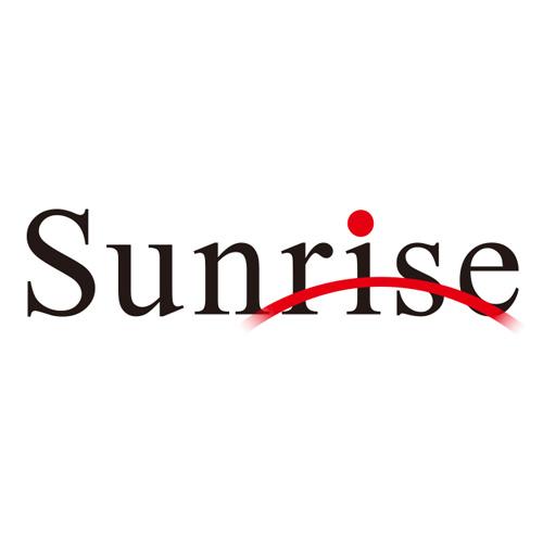 当社運営のSunriseロゴ