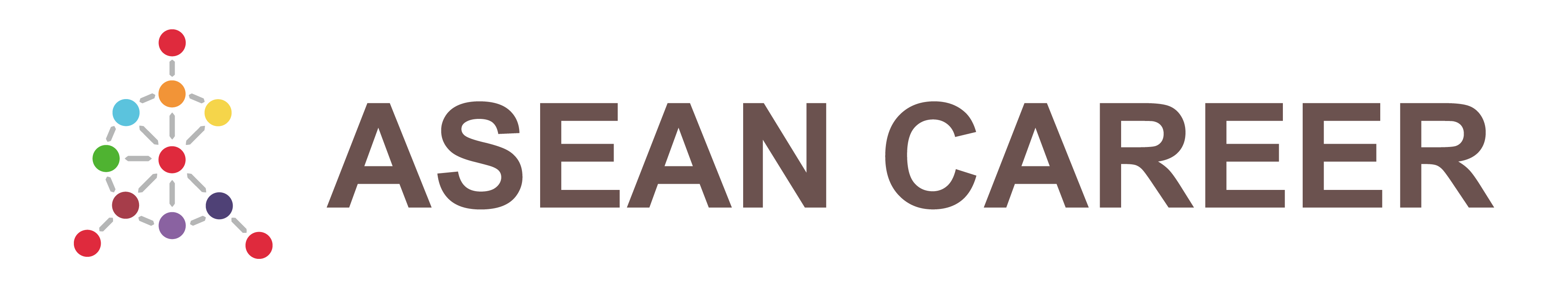 当社運営のASEAN CAREERロゴ