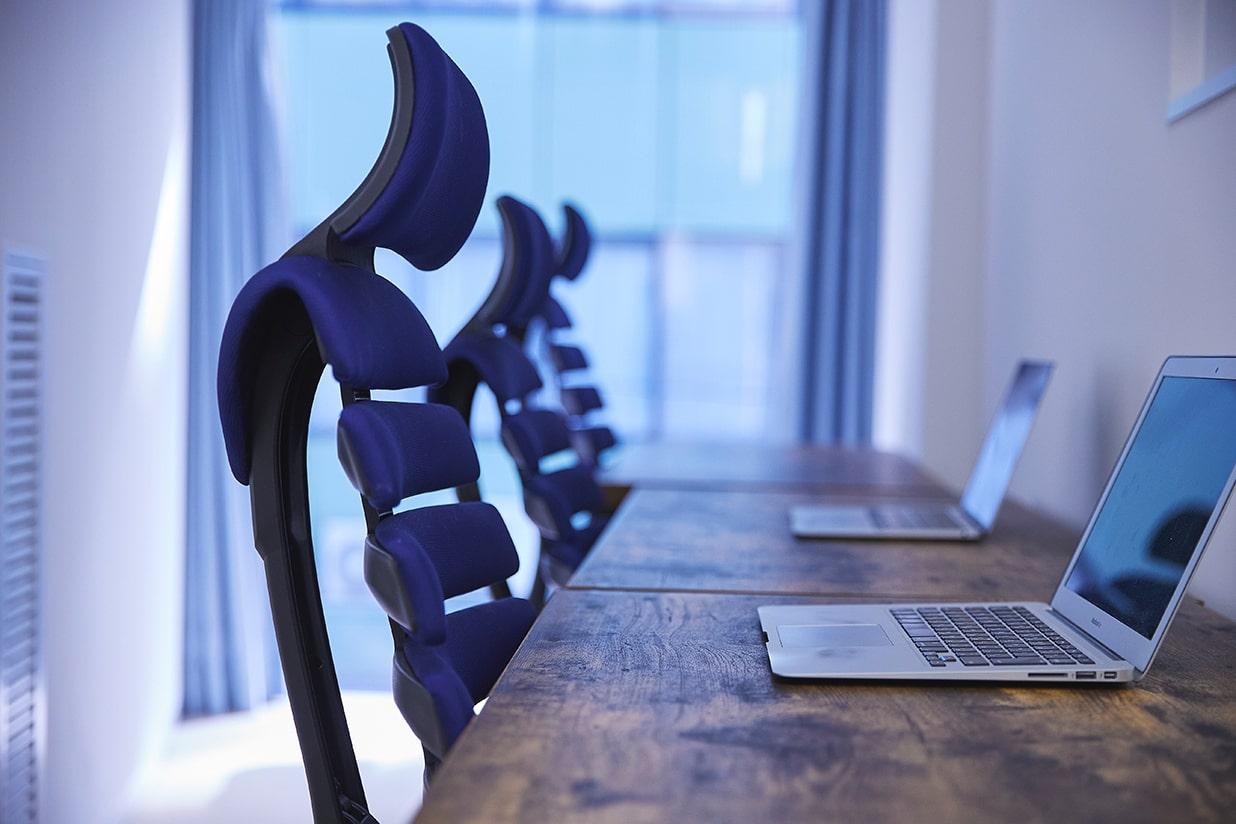 コンサルティング〜経営企画まで幅広い業務を経験できるインターンです!