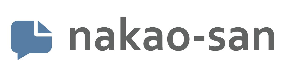 イマココで運営している請求書のオンラインサービス「ナカオさん」