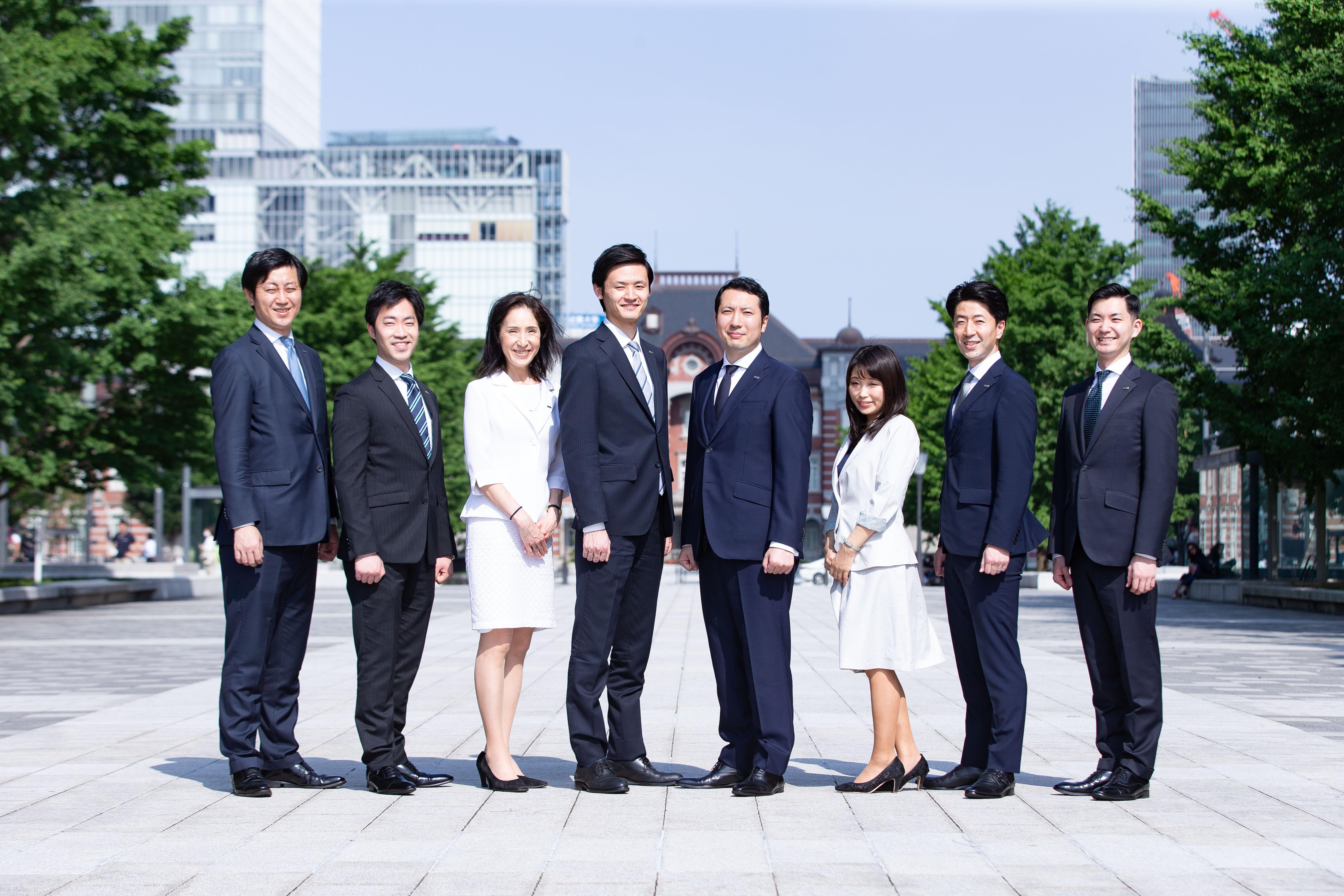 株式会社アンバー・アセット・マネジメント