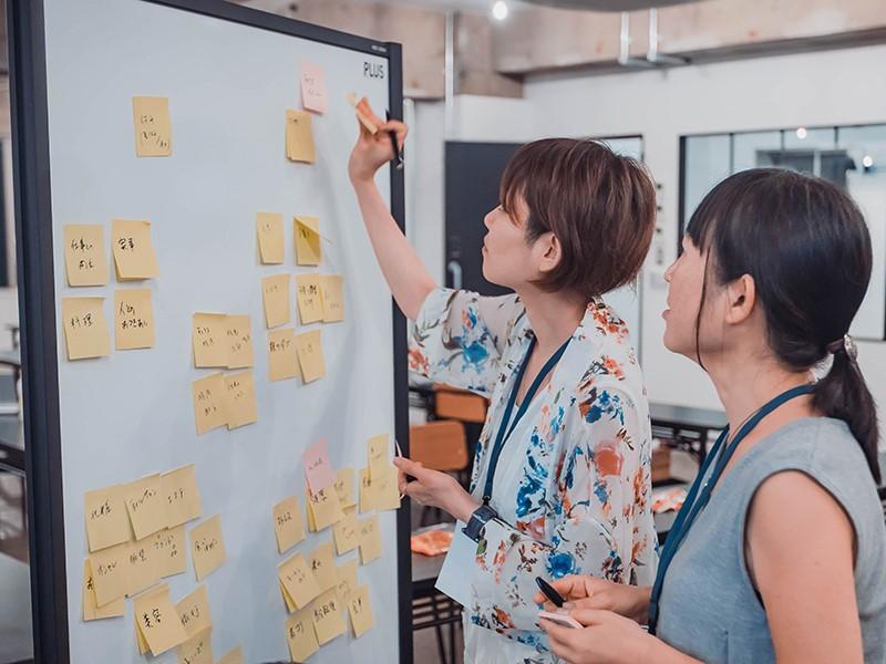 「STARTUP challenge 2021」プログラムの流れ