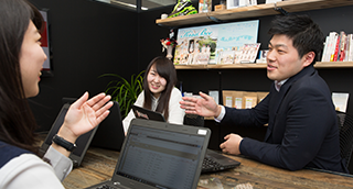 【お任せする仕事】起業や経営に必要な会計スキルを使った超実践的業務