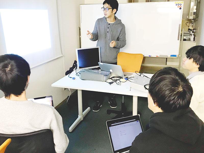 IT業界の注目キーワード「DX(デジタルトランスフォーメーション)」のWebメディアをつくる