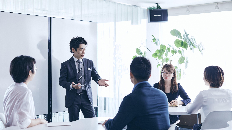 日本スキルプロバイダ株式会社