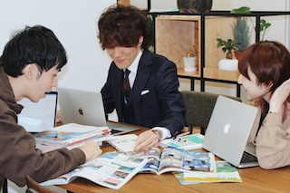 【Webマーケティング】日本一の旅行メディアを作りたい人大募集!