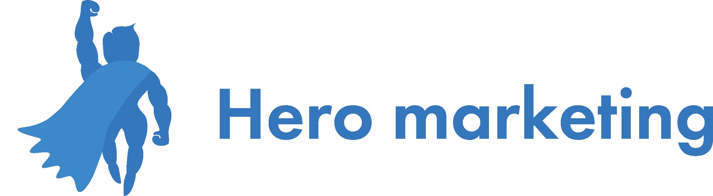 Hero marketing株式会社