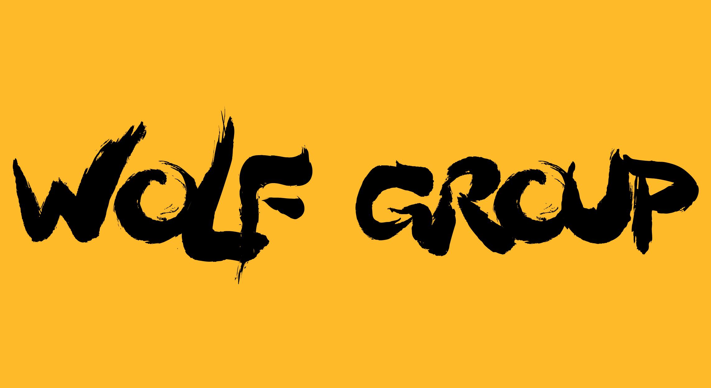 株式会社WolfGroup